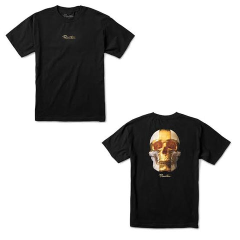 PRIMITIVE KING BLACK SHIRT