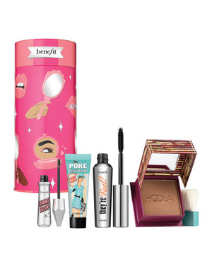 BENEFIT - Bring Your Own BeautyCoffret Noël Regard Et Teint