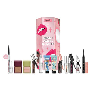 BENEFIT - Shake Your BeautyCalendrier De L'avent 2020