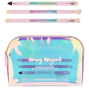 HUDA BEAUTY - Mercury Retrograde Brush Set