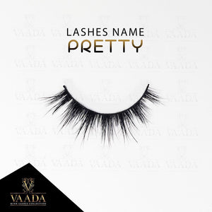 VAADA LASHES - Pretty