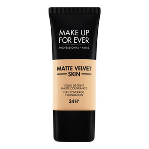 MAKE UP FOR EVER - Matte Velvet skin 24 H - Medium Ref Y245 -