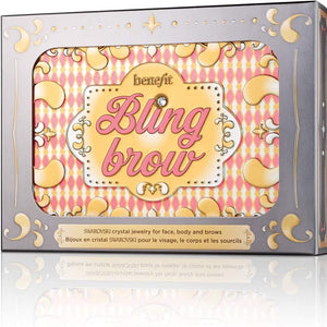 BENEFIT - Bling Brow  jewelry for face, body and brows