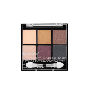 BH COSMETICS -  Dual Effect Universal To Go