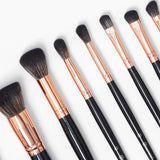 BH COSMETICS - BH Signature Rose Gold ( 13 pcs )