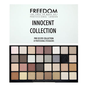 Freedom - Palette Pro 32 Innocent Collection