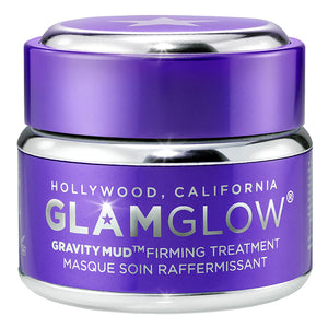 GLAMGLOW - GRAVITYMUD FIRMING TREATMENT - Masque soin raffermissant