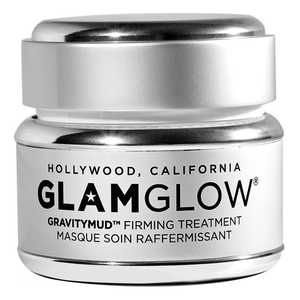 GLAMGLOW - GlitterMask- GravityMud Firming Treatment  ( FULL SIZE 50g )