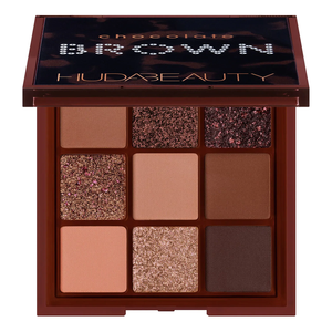 HUDA BEAUTY - Brown Obsessions Eyeshadow Palettes - Chocolat