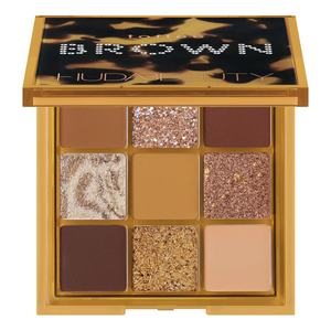 HUDA BEAUTY - Brown Obsessions Eyeshadow Palettes - Toffee