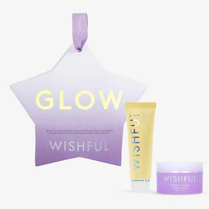 Huda Beauty - Wishful - GLOW Gift Set