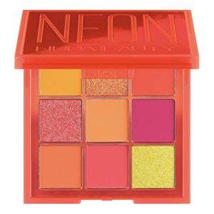 HUDA BEAUTY - NEON OBSESSIONS NEON ORANGE