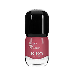 KIKO - POWER PRO NAIL LACQUER - Persian Red 77 -