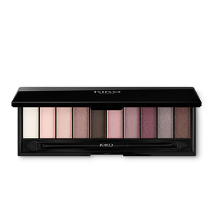 KIKO - SMART EYESHADOW PALETTE 01