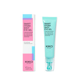 KIKO - SMART HYDRA SHOT EYE GEL - Gel hydratant anti-cernes et anti-poches