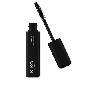 KIKO - Smart Colour Mascara - Black 09