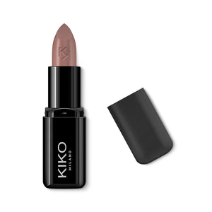 KIKO -  Smart Fusion Lipstick - Cold Brown 436