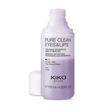 KIKO - Pure clean Eyes & Lips
