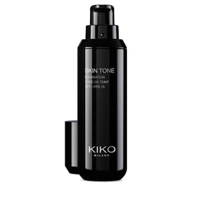 KIKO - SkinTone Fondation SPF 15 (30 ml)
