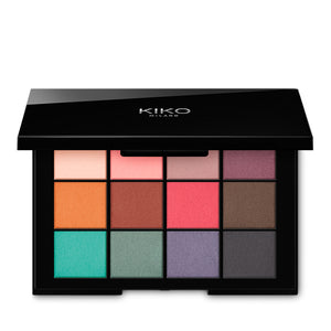 KIKO - Smart cult Eyeshadow Palette (01)
