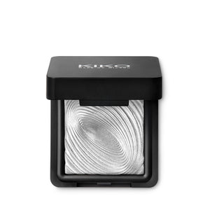 KIKO -  Water Eyeshadow - Ref 232 Silver
