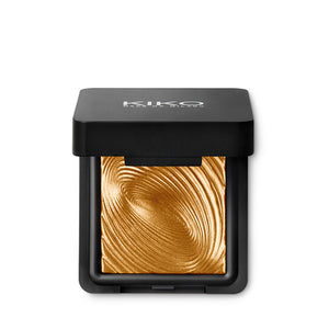 KIKO -  Water Eyeshadow - Ref 233 Gold