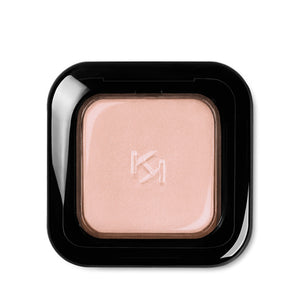 KIKO -  HIGH PIGMENT WET AND DRY EYESHADOW - Pearly Rose - 2,5g