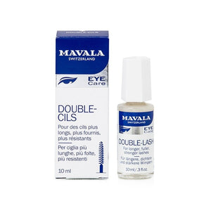 Mavala - EYE CARE Double-lash Sérum de renforcement anti chute 10ml