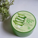 NATURE REPUBLIC - Gel Soothing & Moisture Aloe Vera 92%