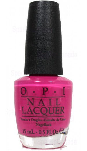 OPI  - Kiss Me on My Tulips - ref NLH59-