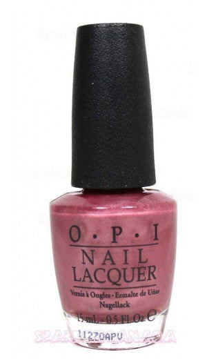 OPI  - Chicago Champagne Toast- ref NLS63