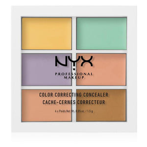 NYX - Professional Makeup Palette de Correction -