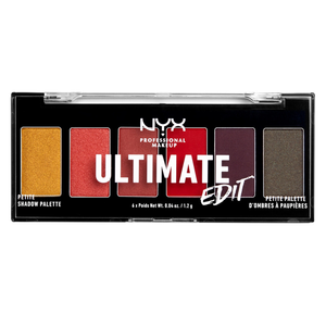NYX - Ultimate Edit Palette - Phoenix