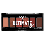 NYX - Ultimate Edit Palette - Warm Neutrals