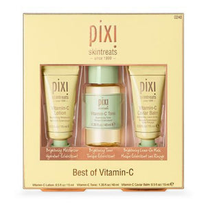 PIXI - Best Of Vitamine C Kit