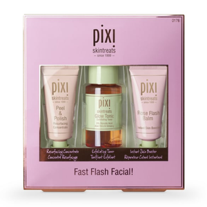 PIXI - Fast Facial Flash Kit ( Mini )