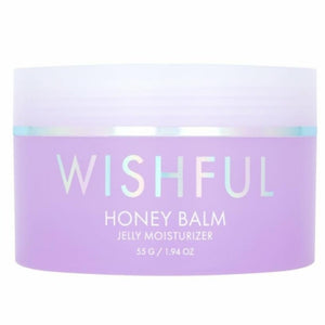 Huda Beauty - Honey Balm Jelly Moisturizer  - BAUME HYDRATANT VISAGE