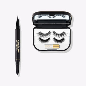 TARTE - Life is short, Your lashes shouldn't be eye set