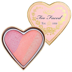 TOO FACED - SWEETHEART'S PERFECT FLUSH BLUSH ( candy glow 5.5g )