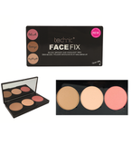 TECHINIC - FACE FIX TRIO