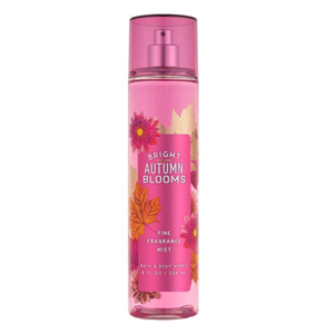 BATH & BODY WORKS - Spray - Bright Autumn Blooms -