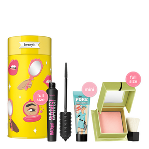 BENEFIT - Life Is A Pretty Party Coffret Noël Maquillage
