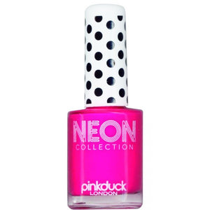 PINKDUCK LONDON - NEON collection ( Rose fluo )