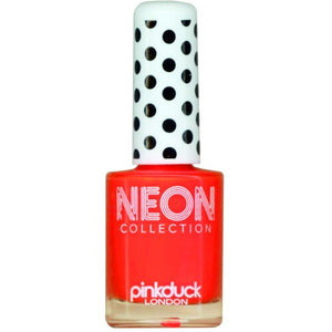 PINKDUCK LONDON - NEON collection ( Orange fluo )