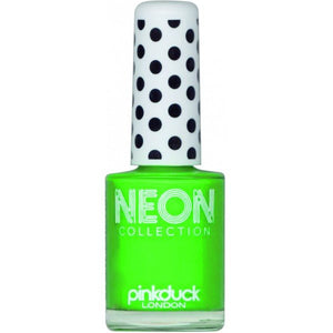 PINKDUCK LONDON - NEON collection ( Jaune fluo )