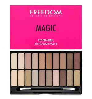 FREEDOM - Palette Pro Decadence Magic