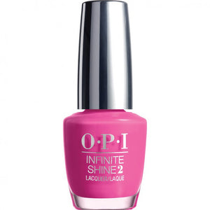 O.P.I.  - Infinite Shine 2  - Girl Without Limits -
