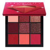 HUDA BEAUTY - OBSESSIONS EYESHADOW PALETTE - Ruby