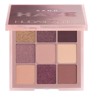 HUDA BEAUTY - HAZE Obsessions Palettes - Sand