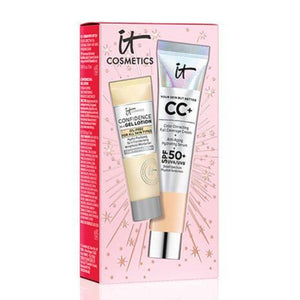 IT COSMETICS - CC+ Your Complexion Perfection Set